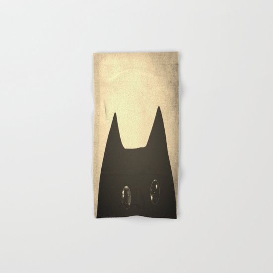 cat-43 Hand & Bath Towel