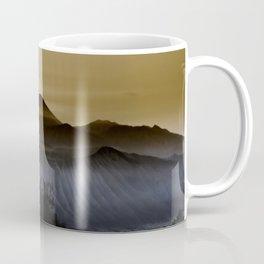 Mt. Bromo, Indonesia Coffee Mug