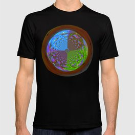 Wishing Well of Lost Souls T-shirt