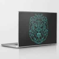 royal Laptop & iPad Skins featuring Royal by Rayfee