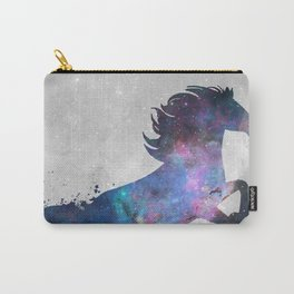 Galaxy Series (Horse) Carry-All Pouch