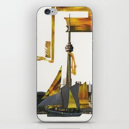 Toronto Waters iPhone Skin