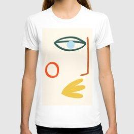 LEMON BLOSSOM T-shirt