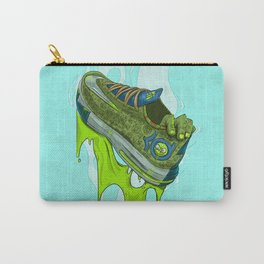 KD ZOMBIEFIED  Carry-All Pouch