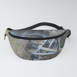 The Plough Fanny Pack
