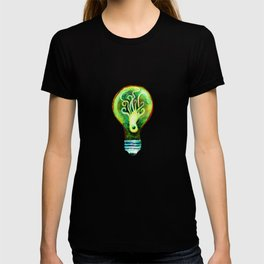 Octobulb  T-shirt