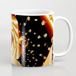 Embryonic Voyage Coffee Mug