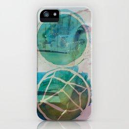 sundays iPhone Case
