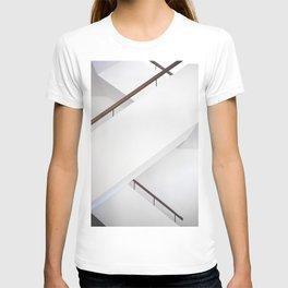 Minimal Staircase T-shirt