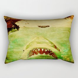 Bon Appetit ! Rectangular Pillow