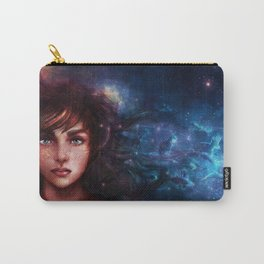 We Are made of Starstuff Carry-All Pouch