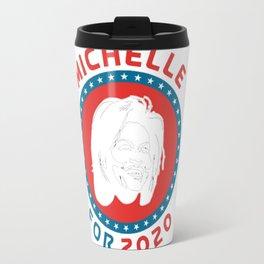 Michelle for 2020 T-Shirt Travel Mug