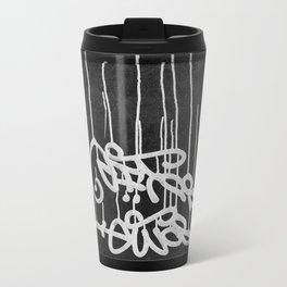 Brussel Metal Travel Mug