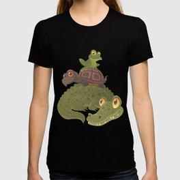 Swamp Squad T-shirt