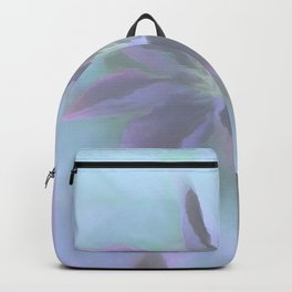 Neon Clematis Backpack
