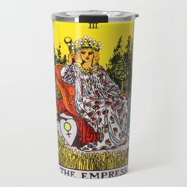 03 - The Empress Travel Mug