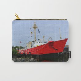 Lightship Overfalls Carry-All Pouch