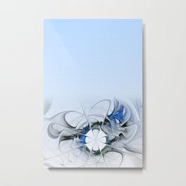 elegance for your home -4- Metal Print