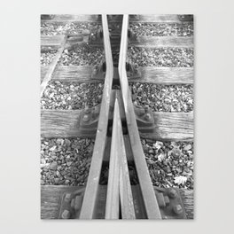 Havenstreet Station - Havenstreet - Isle of Wight #5 Canvas Print