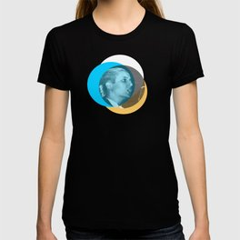 Eva Perón - Shouts of Glory T-shirt