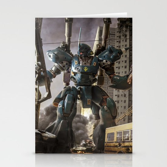 KAMPFER Stationery Cards