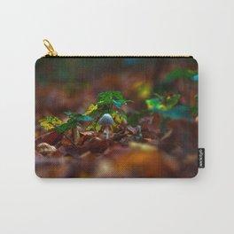 Nature secret Carry-All Pouch