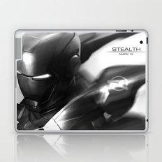 Mark 7 Stealth Laptop & iPad Skin