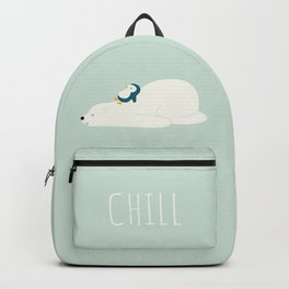 Time To Chill Backpack