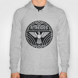 HOUSE ATREIDES BADGE Hoody