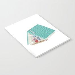 Little A Frame Cabin Notebook