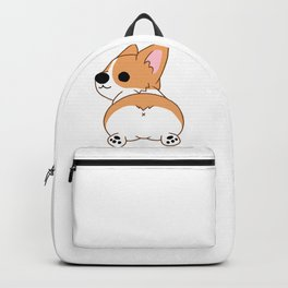 The booty Backpack