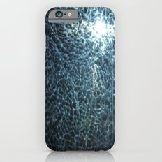 Design By Water iPhone 6s Slim Case