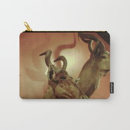 Trophy Wife Carry-All Pouch