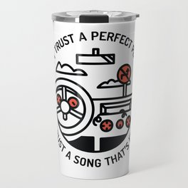 LANE BOY Travel Mug