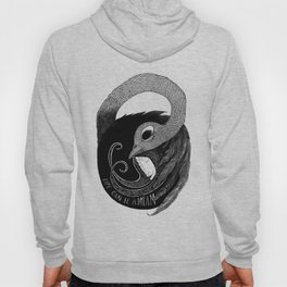 bird women 3 Hoody