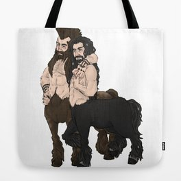 centaurs Tote Bag
