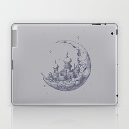 An Arabian Crescent Laptop & iPad Skin