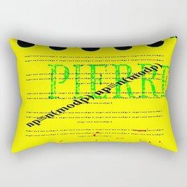 Fermat's Little Theorem Rectangular Pillow