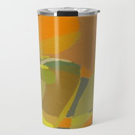 Jar Fragment 5 Travel Mug