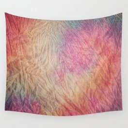 Marble dye Wall Tapestry