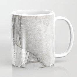 Lady Constance Coffee Mug