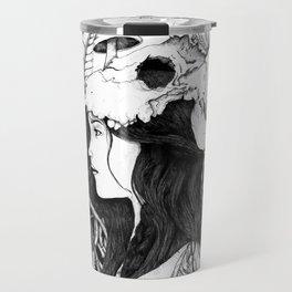 Nature goddess original Travel Mug