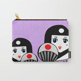 Pierette Japonais Carry-All Pouch
