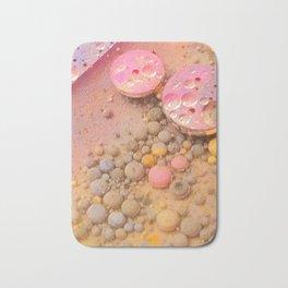 Liquid Saucers Bath Mat