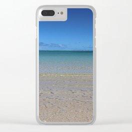 Crystal Clear LHI Clear iPhone Case