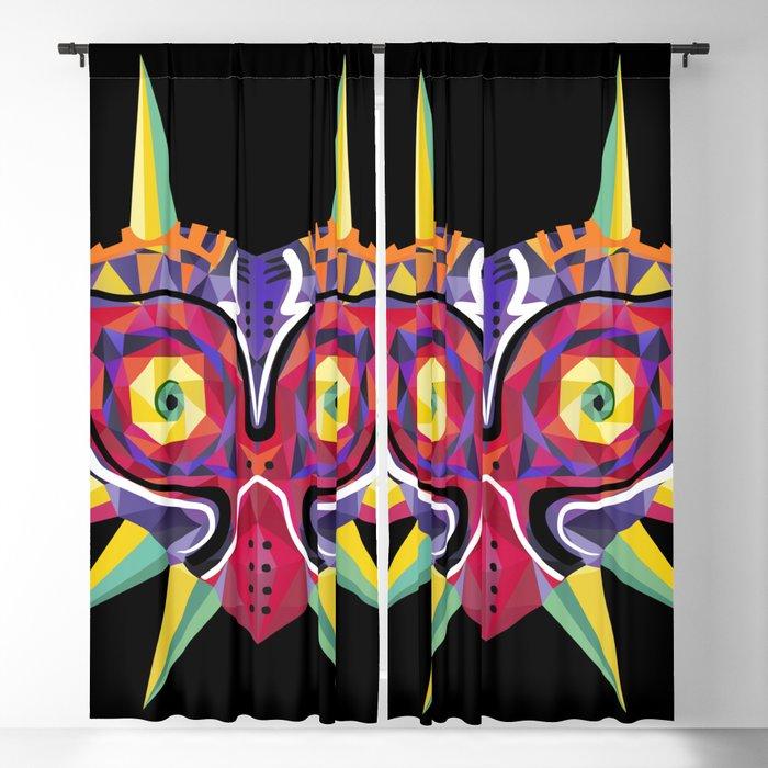 Majora's Incarnation Blackout Curtain