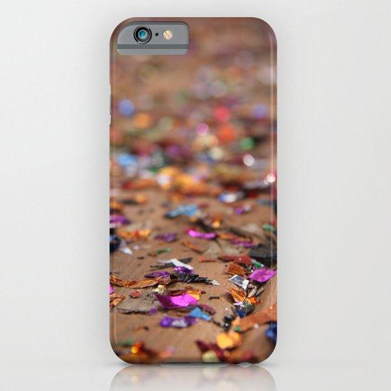 Glitter II iPhone & iPod Case