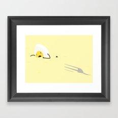 FORCK Framed Art Print
