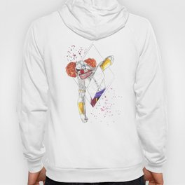 Face Off - Vermouth Hoody