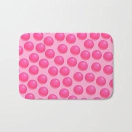 Bubblegum Pop - Pink Sugar Bath Mat